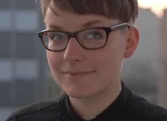 Sarah Meinert (Foto: André Matthei)